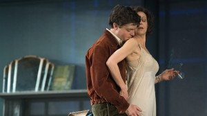 6. Tom Burke and Helen McCrory in The Deep Blue Sea. Photography by Richard Hubert Smith (1)