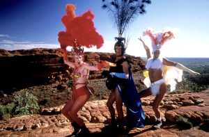 Priscilla, Koenigin der Wueste / Adventures of Priscilla, Queen of the Desert, The AUS 1994 Regie: Stephan Elliott Darsteller: Terence Stamp Rollen: Bernadette