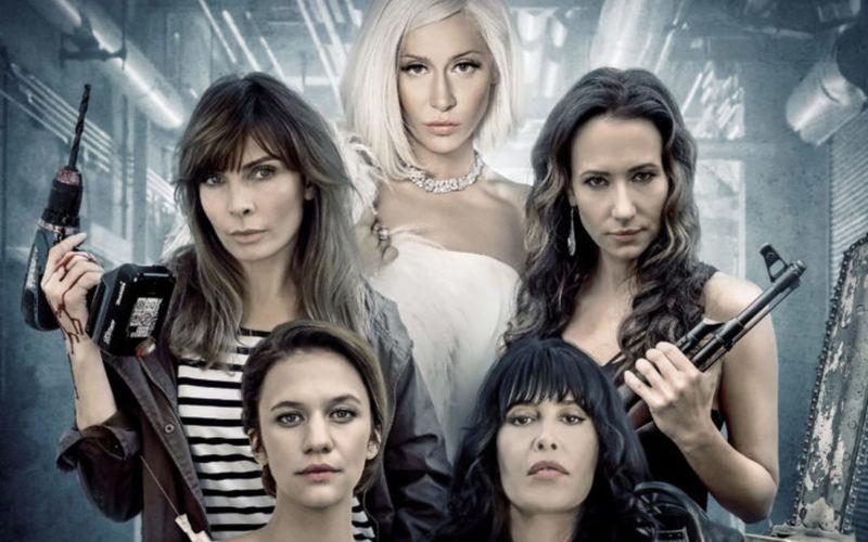Kobiety Mafii 2 Women Of Mafia 2 Bíó Paradís